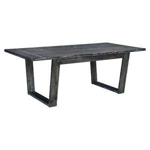 Skyline Dining Table Gray