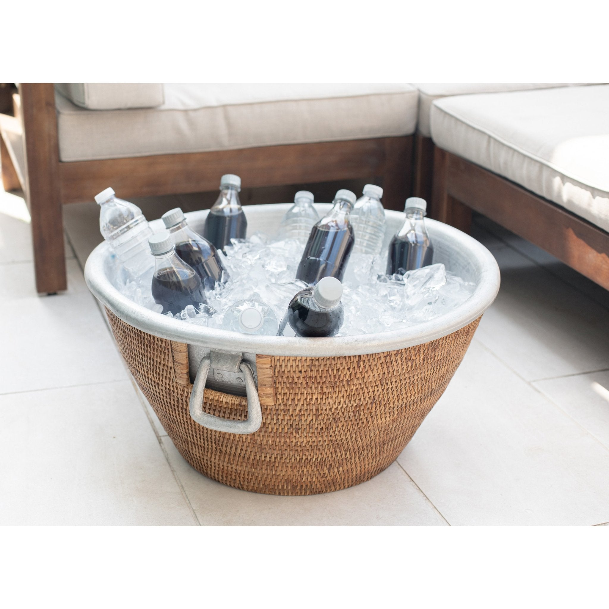 Mandalay Beverage Tub