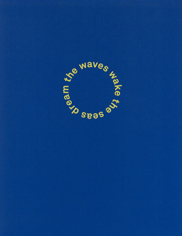 circle poem (the waves wake)