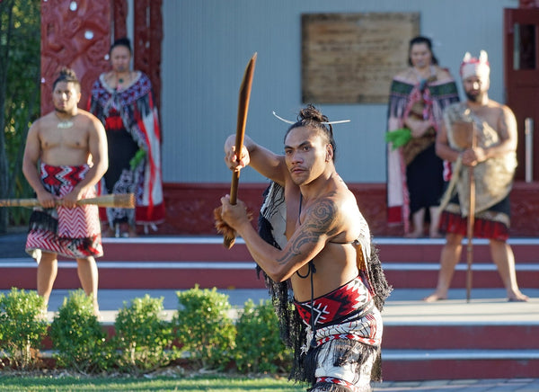 8 Tribal Traditions from Around the World