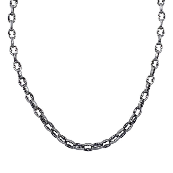 Small Medieval Chain Necklace