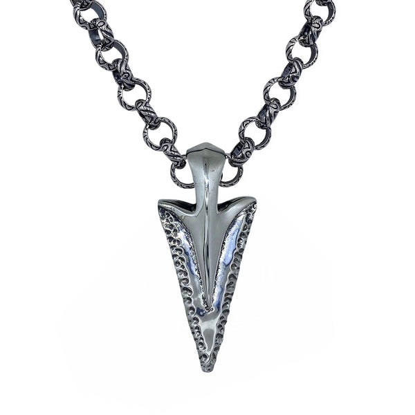Arrowhead on Monarch Chain