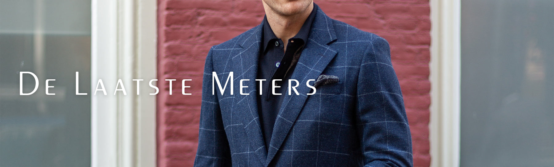 De Laatste Meters - NEW TAILOR