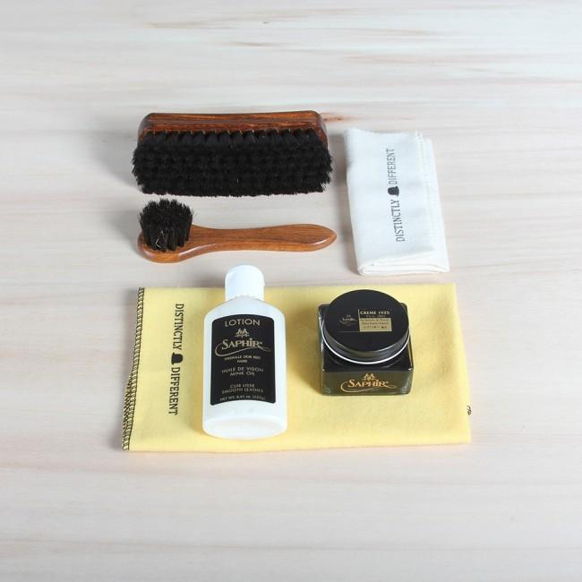 The ShoeCare-Shop - Cleaning Set, Plus, Onderhoud | NEW TAILOR Webshop