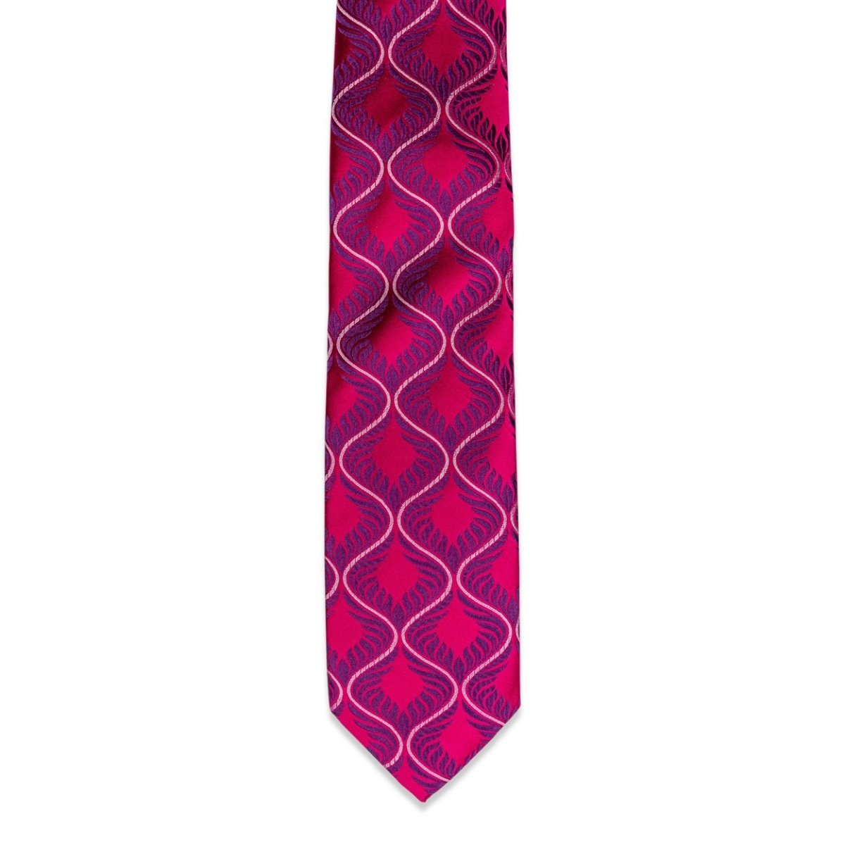 Penrose - Das, Red & Purple, Dassen | NEW TAILOR Webshop
