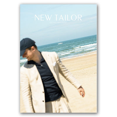 NEW TAILOR - Magazine, Endless Summer 2020, Boeken | NEW TAILOR Webshop