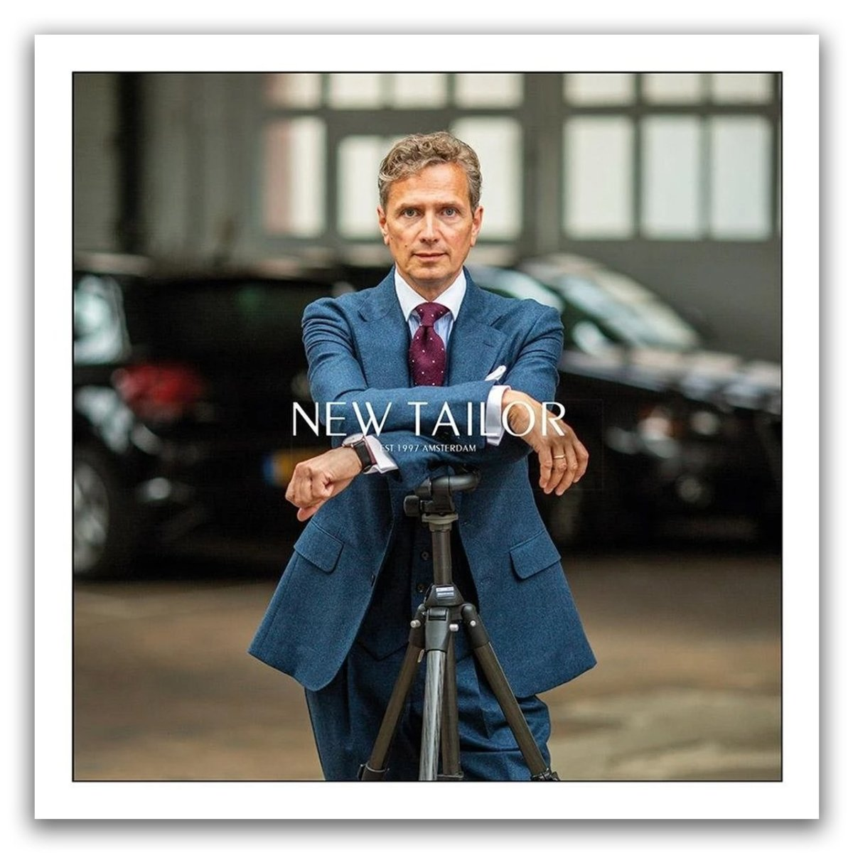NEW TAILOR - Magazine, Herfst & Winter 2019, Boeken | NEW TAILOR Webshop