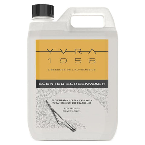 YVRA 1958 - Onderhoud, Screenwash (2.5L), Parfum | NEW TAILOR Webshop
