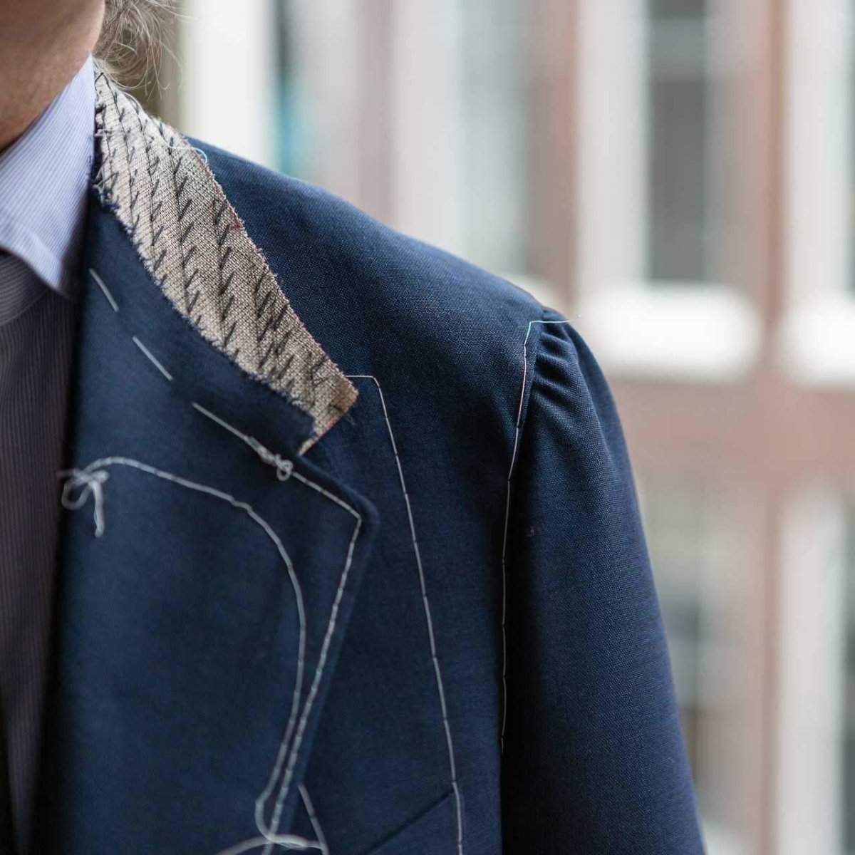 NEW TAILOR - Pak, Dormeuil, Pakken | NEW TAILOR Webshop