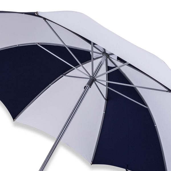 Fox Umbrellas - Paraplu, Blue & White, Parapluie | NEW TAILOR Webshop