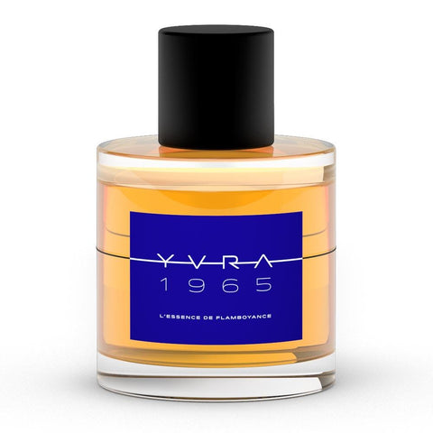 YVRA 1958 - Parfum, L'Essence de Flamboyance (1965), Parfum | NEW TAILOR Webshop
