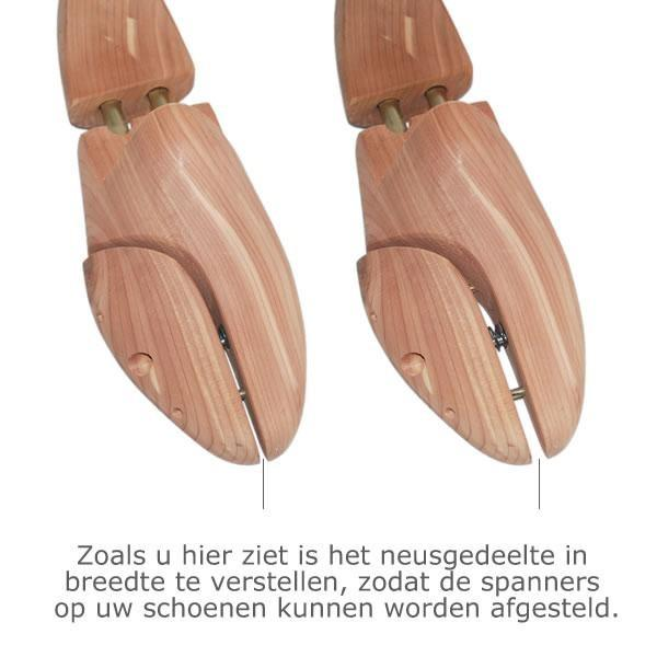 Sir Beecs - Shoe Trees, Personalized, Onderhoud | NEW TAILOR Webshop