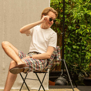 NEW TAILOR - Shorts, Harrisons (Linnen), Shorts | NEW TAILOR Webshop