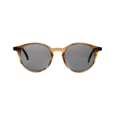 The Bespoke Dudes - Sunglasses, Cran Earth Bio (Gradient Grey), Zonnebrillen | NEW TAILOR Webshop