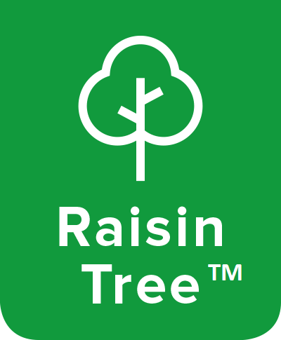 Raisn Tree trade mark