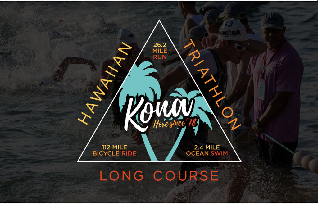 Kona Tee Graphic