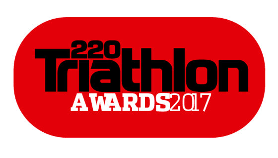 Please, please, please vote for HUUB in the 220 Triathlon Awards!