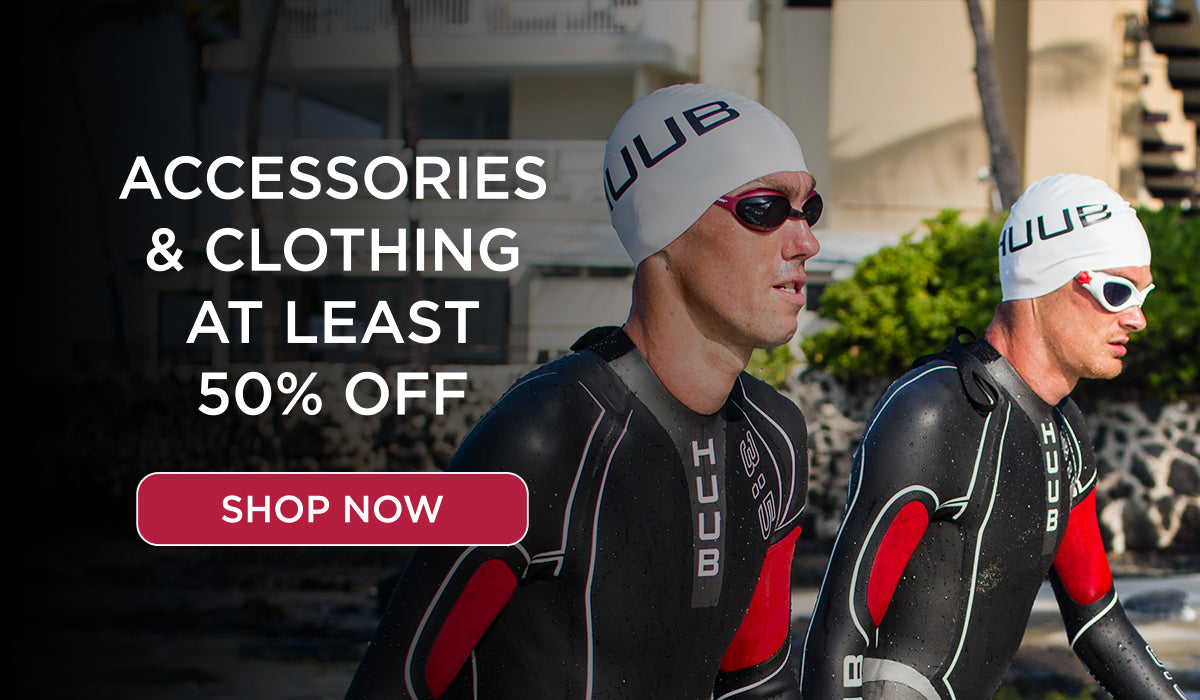 HUUB Accessories & Clothing