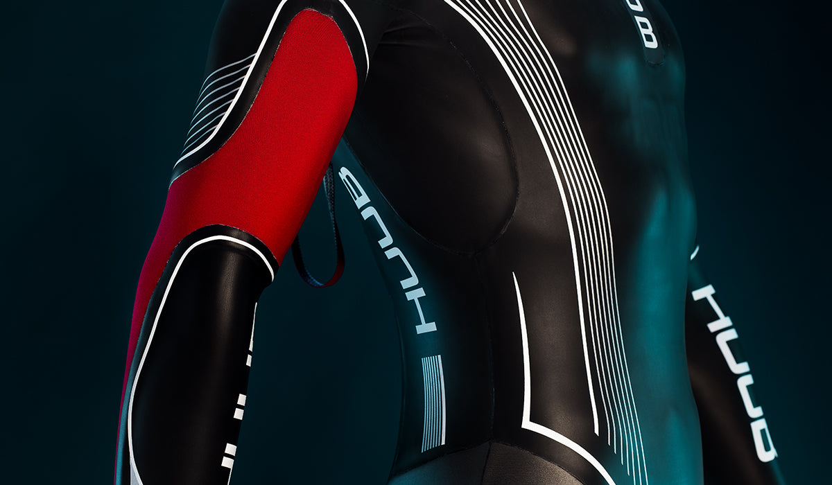 HUUB Wetsuits For Men