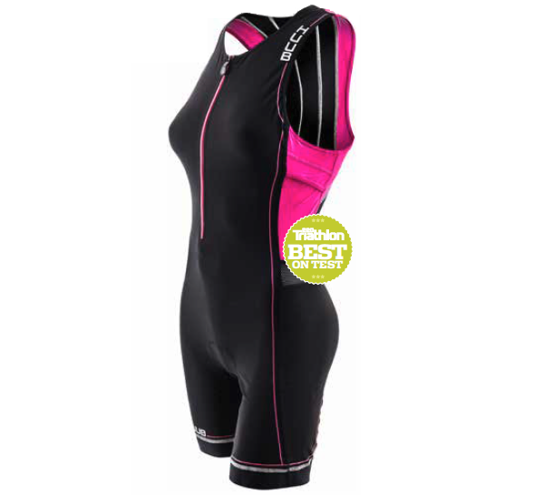 HUUB Core Tri-Suit Women's