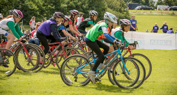 HUUB Events awarded Derbyshire School Games delivery contract