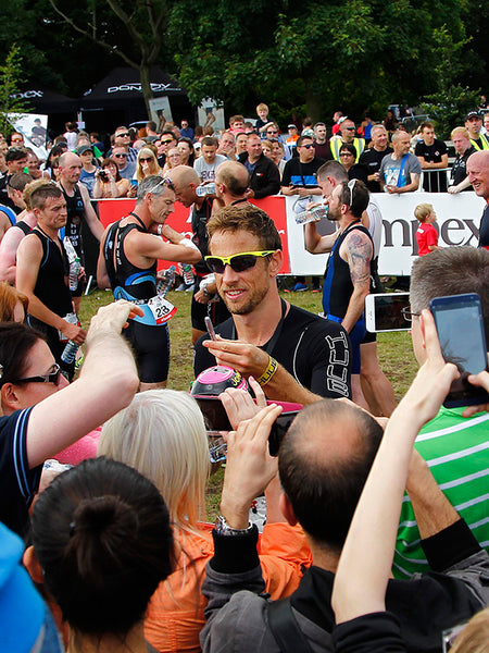 Jenson Button Tri is coming to Derby in July 2016