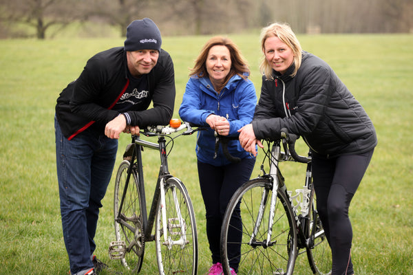 Entries are now open for Derby's Spring Classic Sportive event
