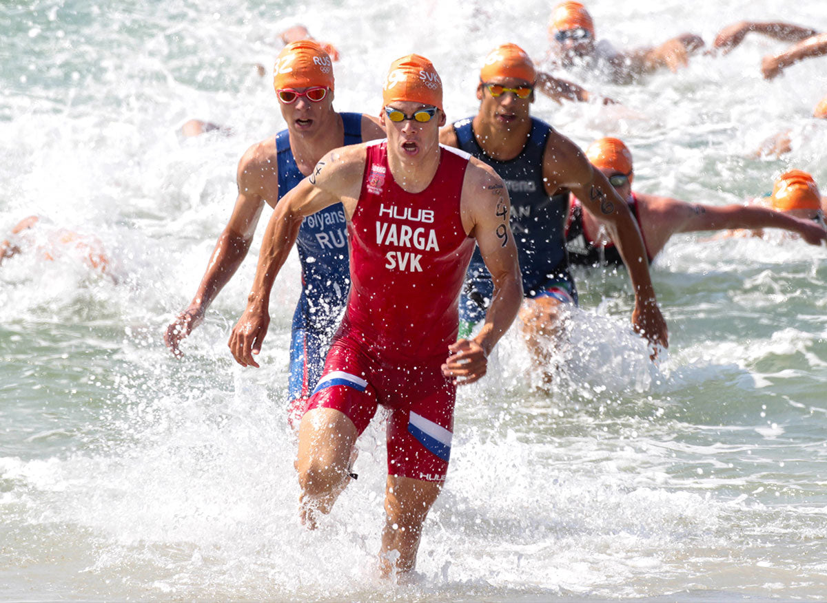 Varga First Out Rio