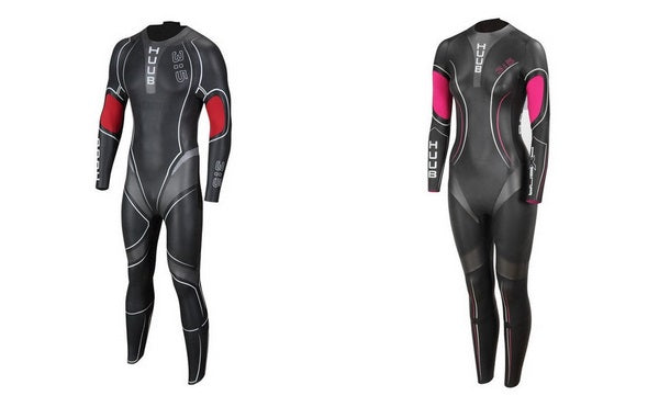 View HUUB Wetsuits