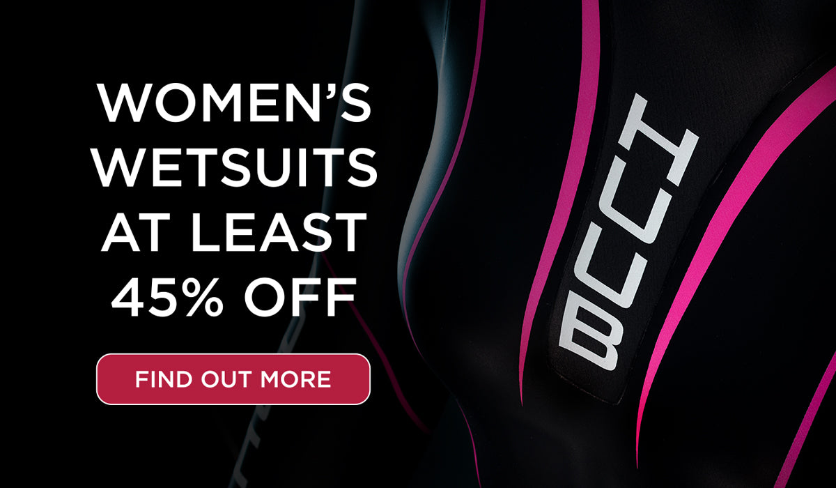 HUUB Wetsuits For Women