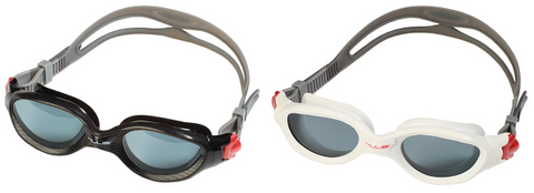 For a limited time, grab yourself Two pairs of HUUB Acute Swim Goggle for the price of one.