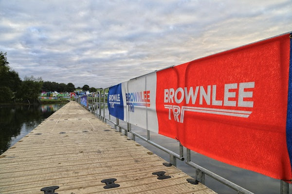 Enter the Brownlee Tri in Leeds on 24 September