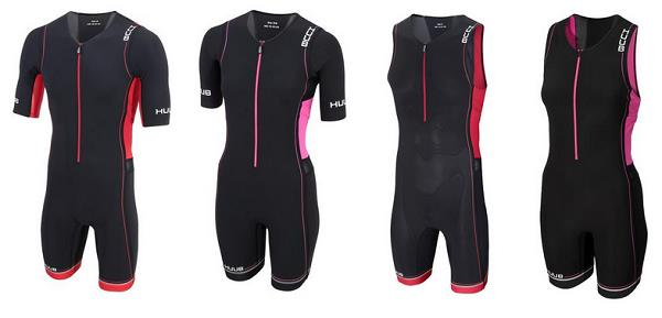 New stocks of HUUB Core Tri Suits now on sale