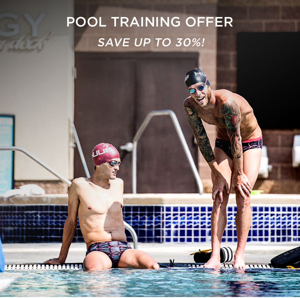 POOL TRAINING OFFER