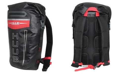 Meet The New HUUB Dry Bag