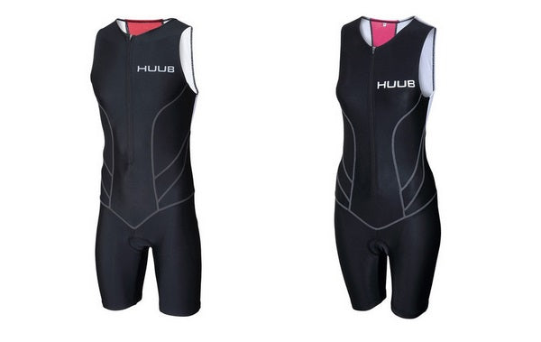 HUUB Essential range of triathlon clothing