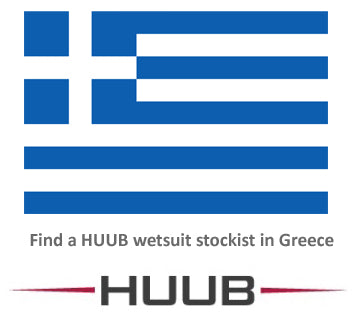 HUUB triathlon wetsuits and clothing suppliers in Greece