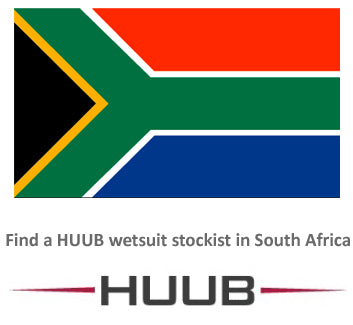 HUUB wetsuit and triathlon clothing stockists in South Africa