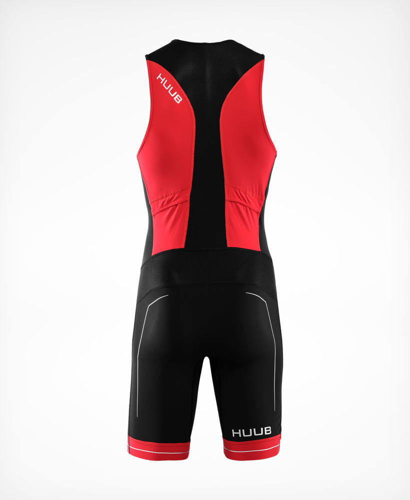 HUUB RaceLine Triathlon Suit Back