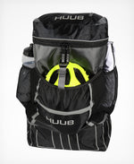 Transition // Rucksack - Fluo Yellow