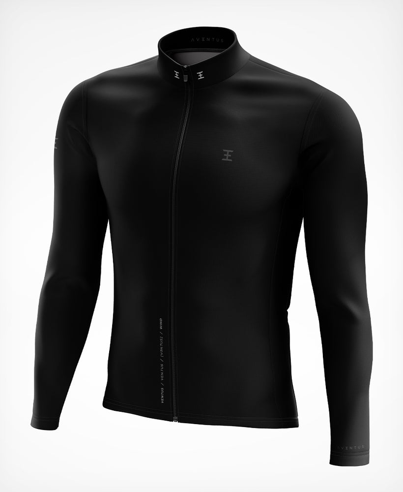AVENTUS  Thermal Long Sleeve Jersey - Mens