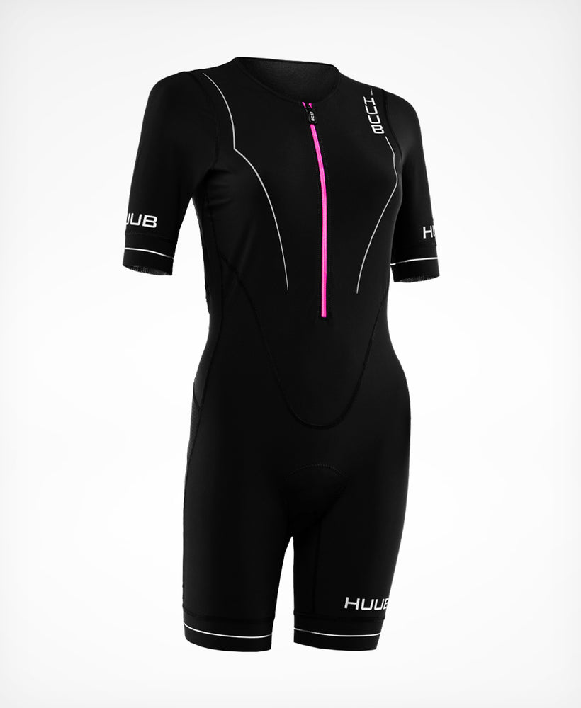 Aura Long Course Triathlon Suit