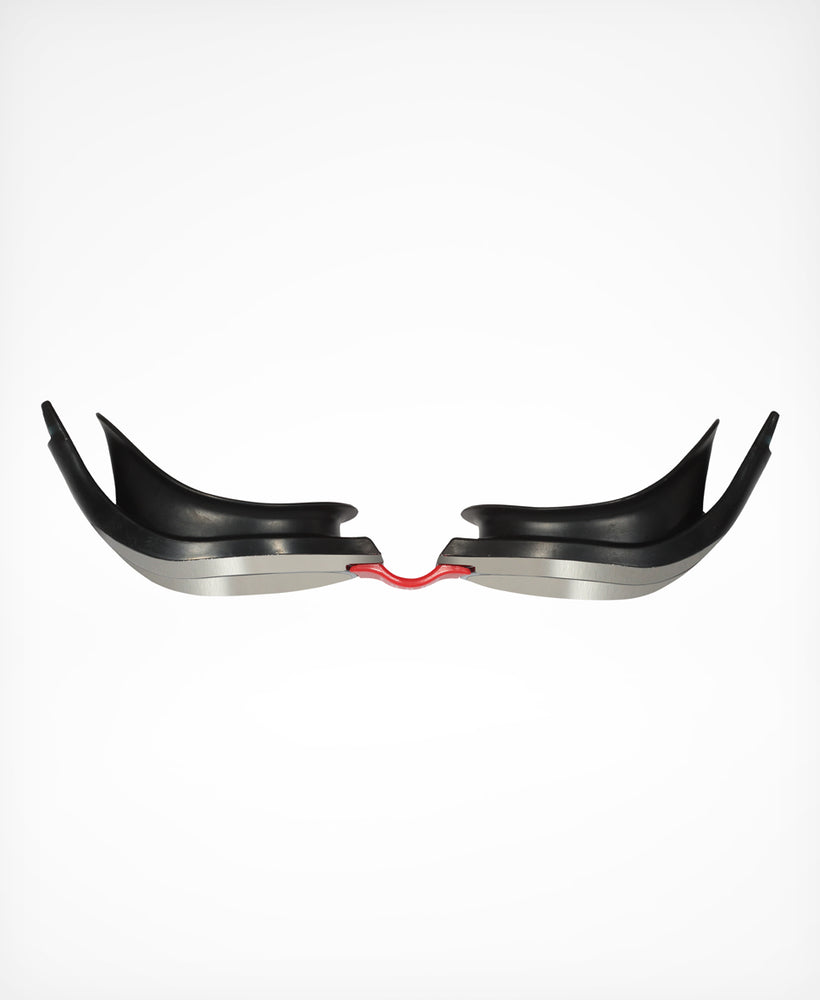 Brownlee Acute Swim Goggle - Black/Clear