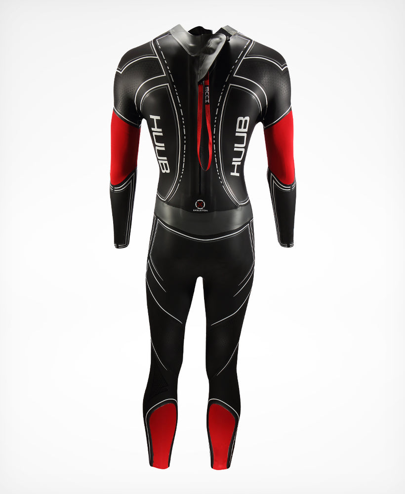 Archimedes IV Wetsuit