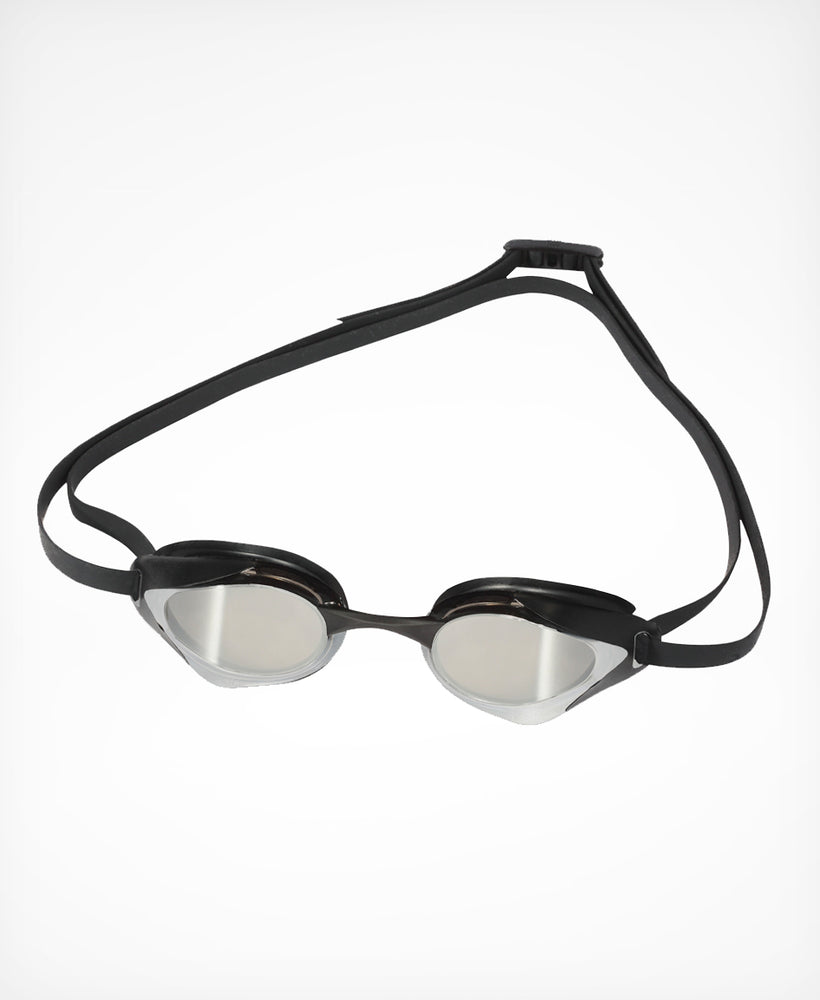 Burnell Swim Goggle - Black/Silver