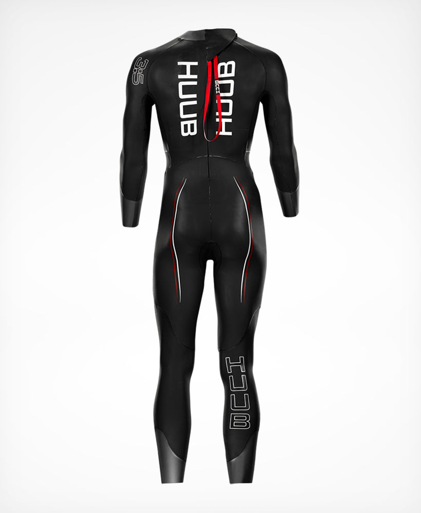 Axiom Wetsuit Men's - XS Only
