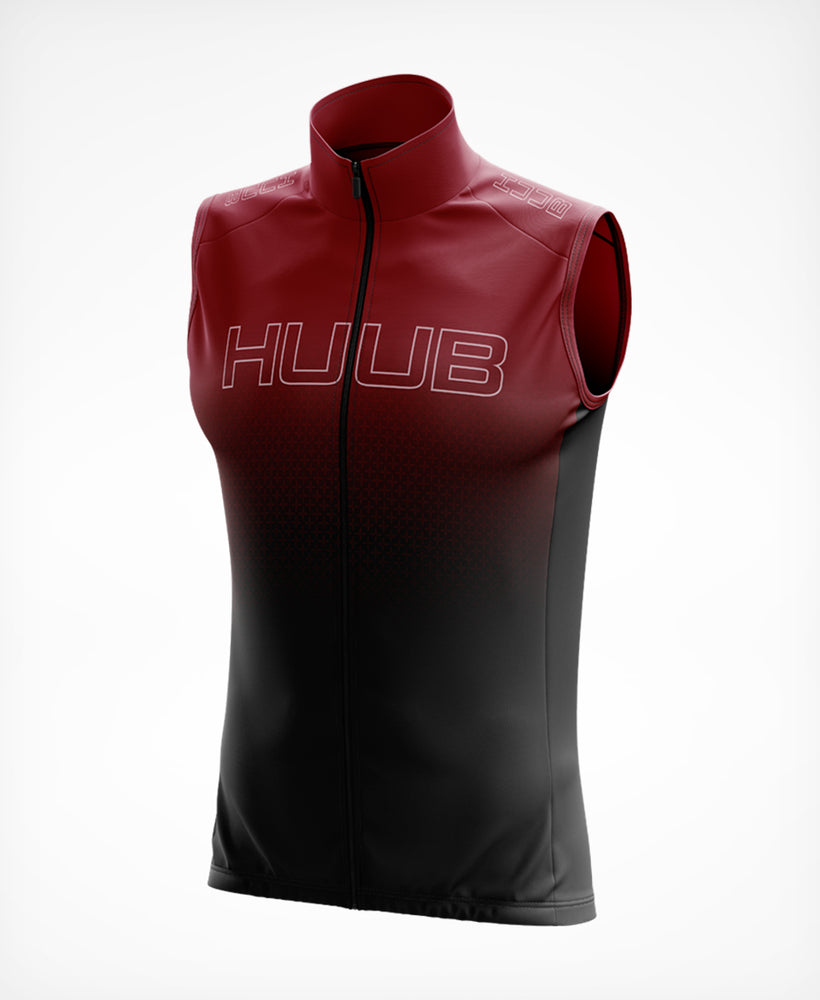 Core2 Cycling Gilet - Mens