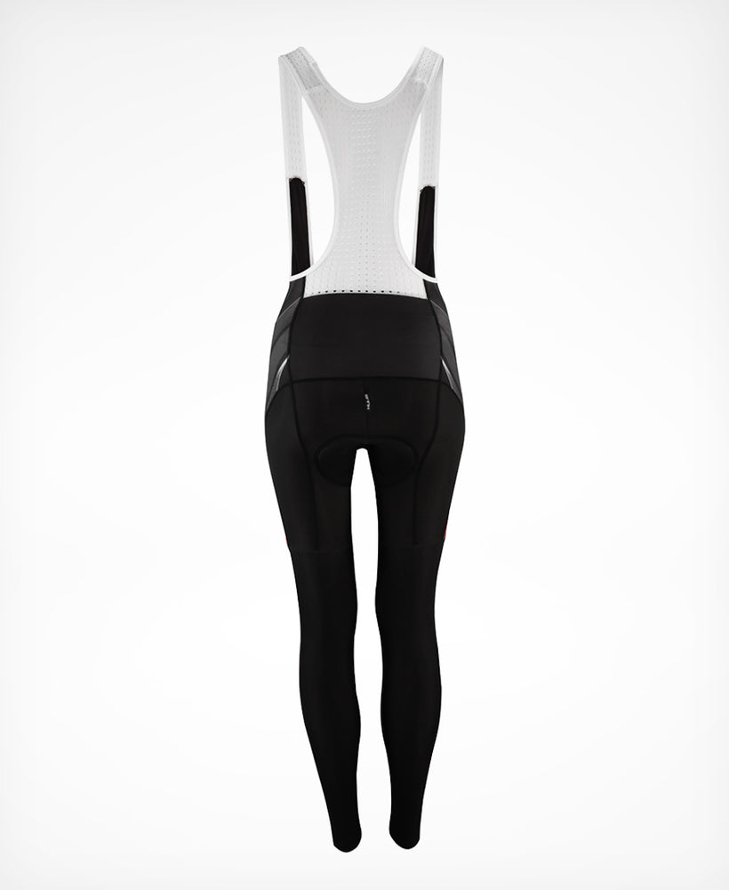 Core Cycling Thermal Bib Tights - Womens