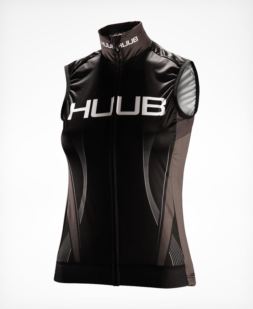Core Cycling Gilet - Womens
