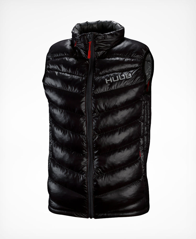 Quilted Gilet - Womens